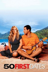 50 First Dates DVD - 10227077