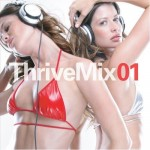 ThriveMix 01 CD - 90734.2