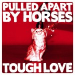 Pulled Apart By Horses - Tough Love CD - 06025 2791105