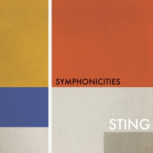 Sting - Symphonicities CD - 06025 2742537