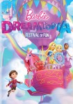 Barbie Dreamtopia: Festival of Fun DVD - 743261 DVDU