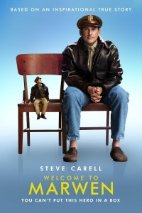 Welcome to Marwen DVD - 428723 DVDU