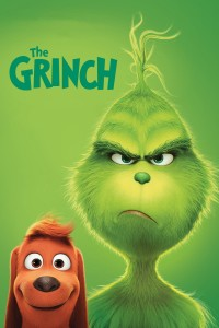 The Grinch Blu-Ray - BDU 73907