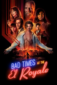Bad Times at the El Royale DVD - 87403 DVDF