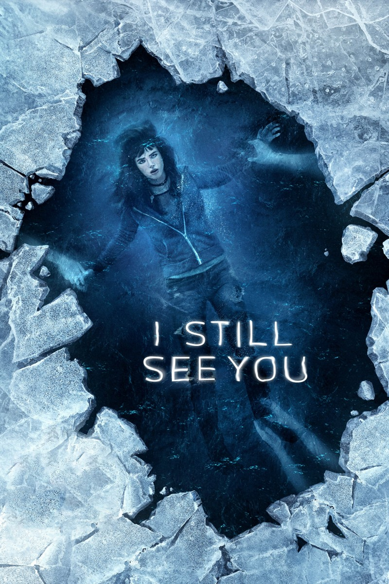 I Still See You DVD - 04315 DVDI