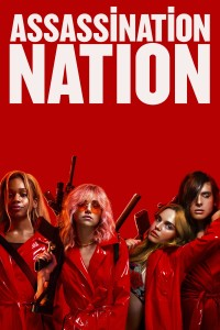 Assassination Nation DVD - 720632 DVDU